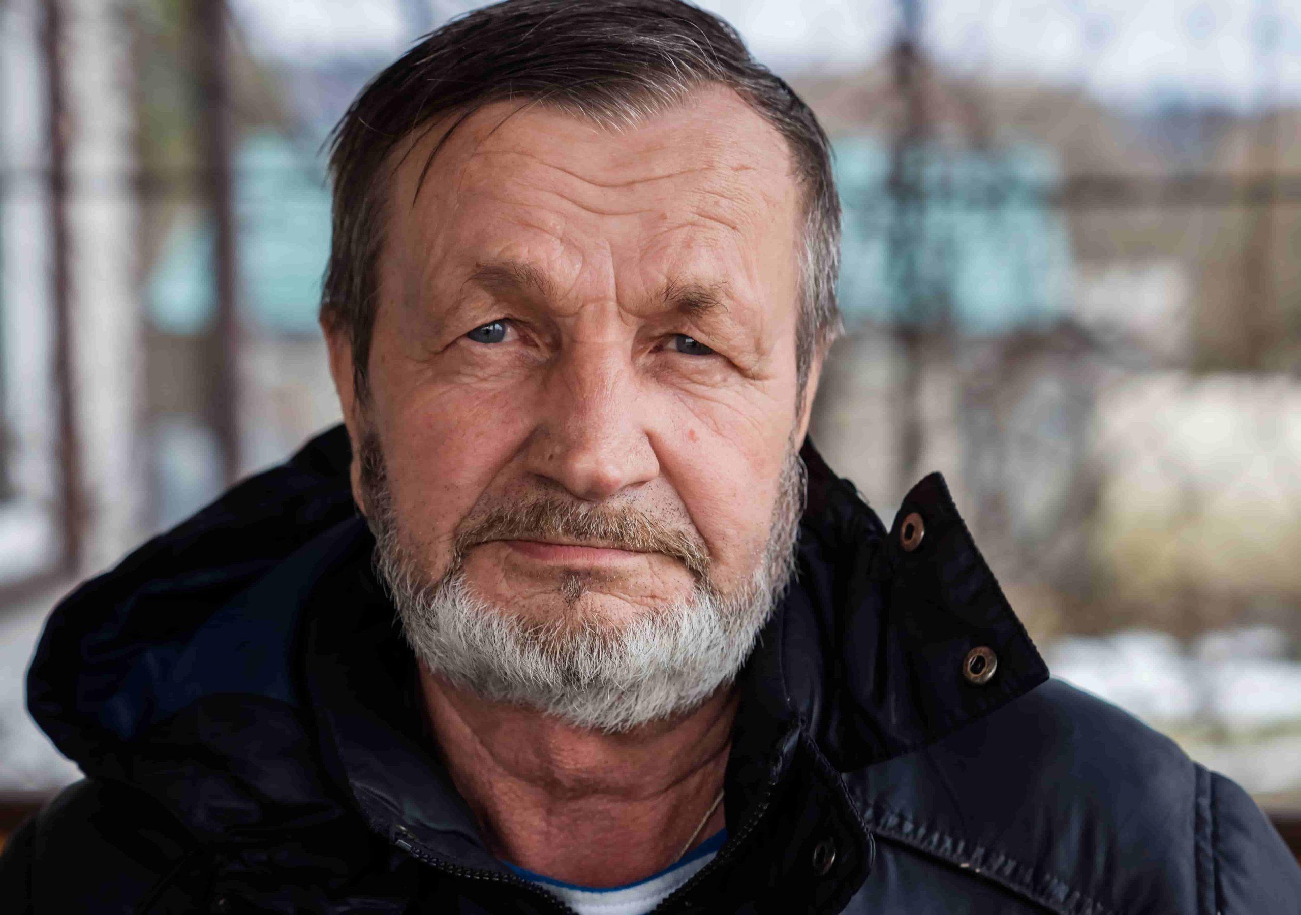 יעקב הרטמן (51) מכפר סבא: