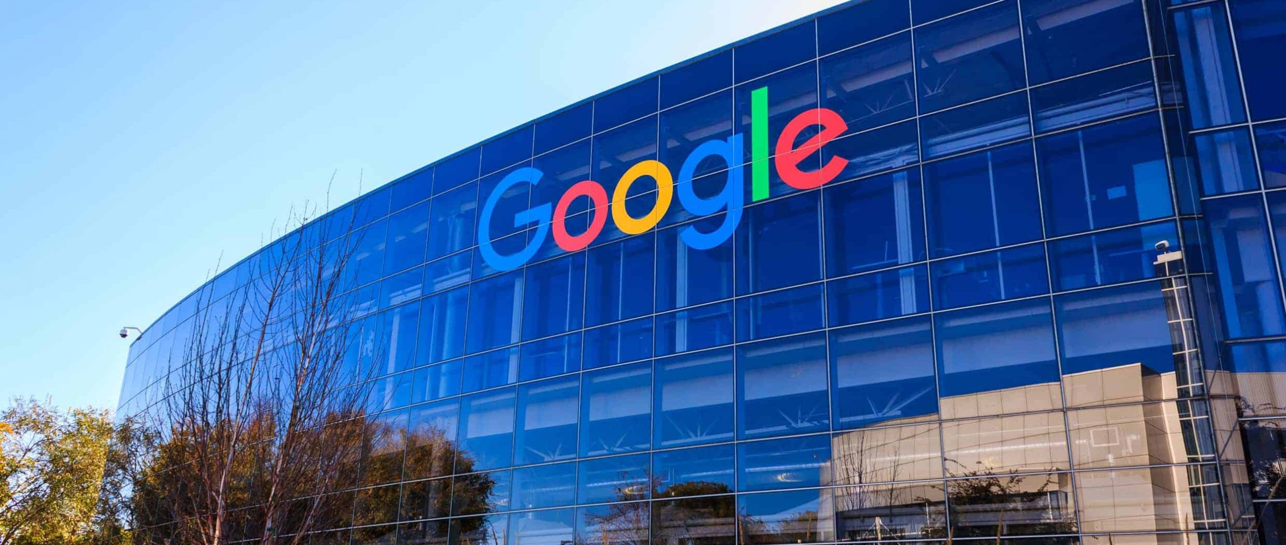 מניית גוגל