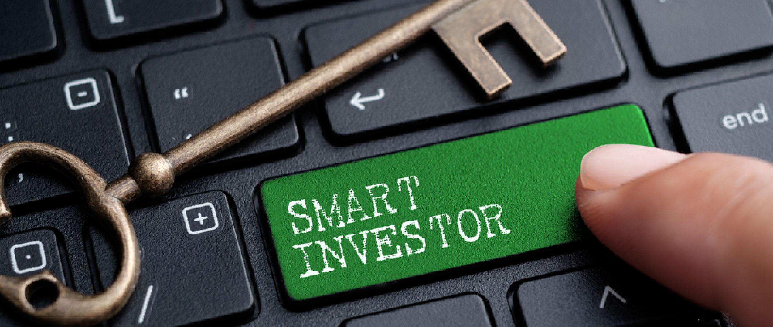 משקיע חכם בהשקעות חכמות